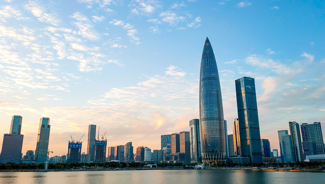 Foreigners working in the Greater Bay Area may apply for a financial subsidy following the preferential tax policy intended for high-end overseas talents.